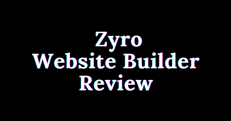 zyro-website-builder-review