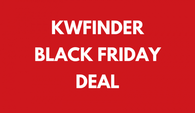 Kwfinder-Black-Friday