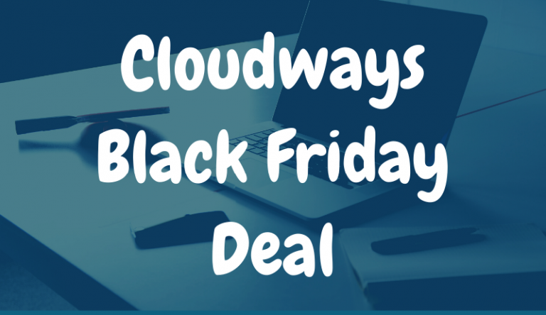 cloudways-black-friday